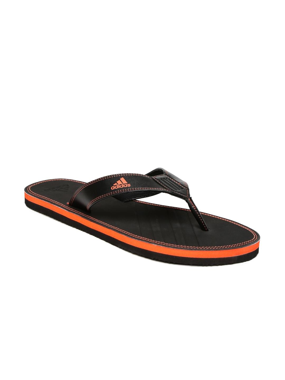buy>adidas blue flip flops