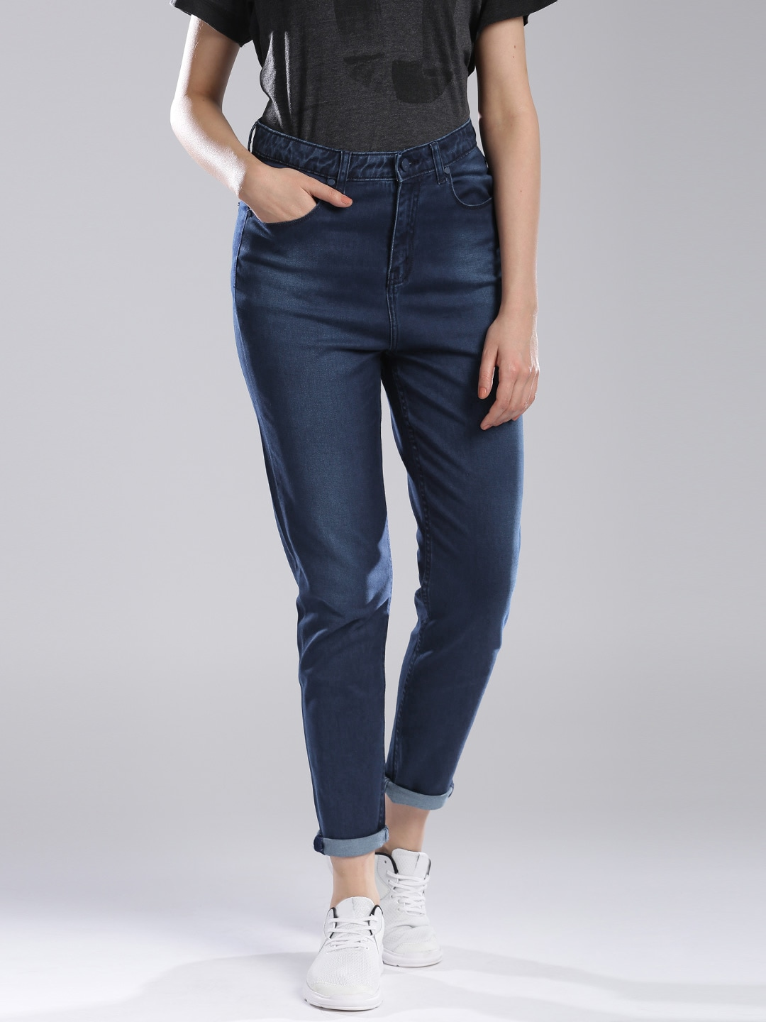 Jeans for Women - Buy Ladies Jeans Online in India | Myntra