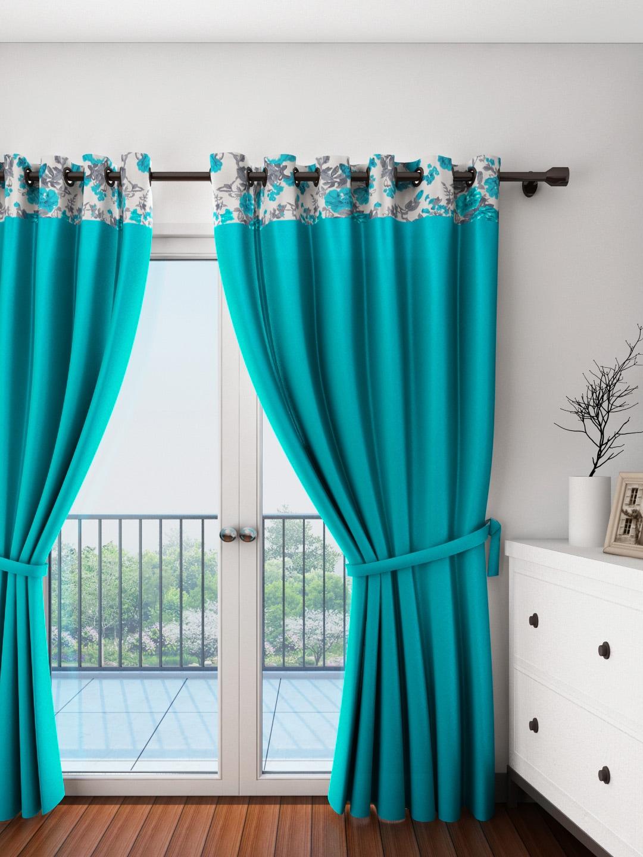 Green indian curtains - Green Indian Curtains
