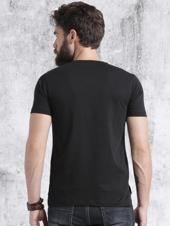 Black t shirt man - Black T Shirt Man 37