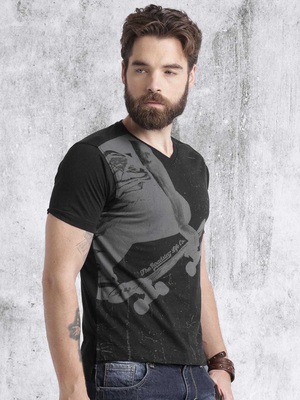 Black t shirt man - Black T Shirt Man 47