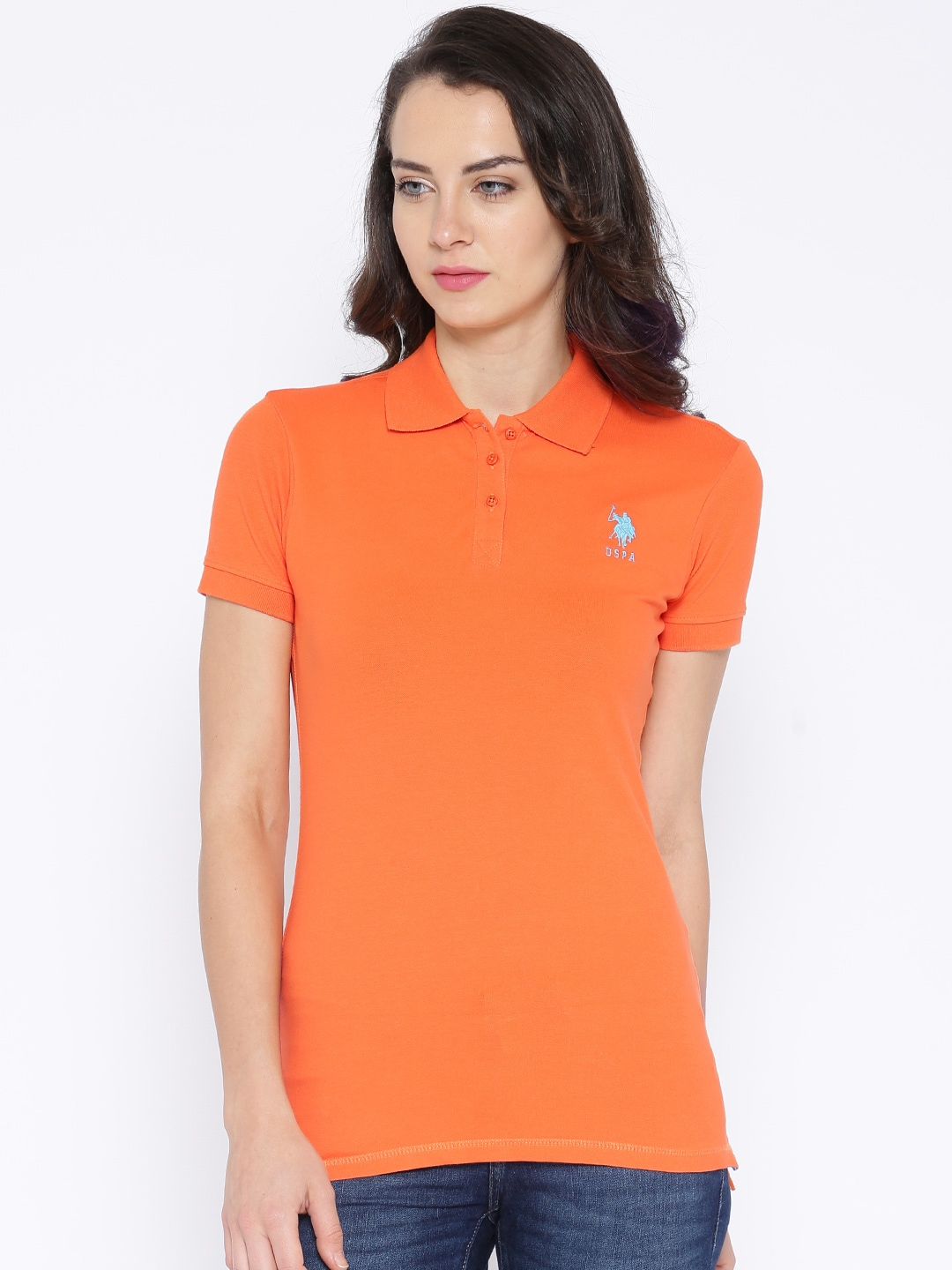 U S Polo T-Shirts - Buy U S Polo T-Shirts For Men   Women  8a4a69340a35