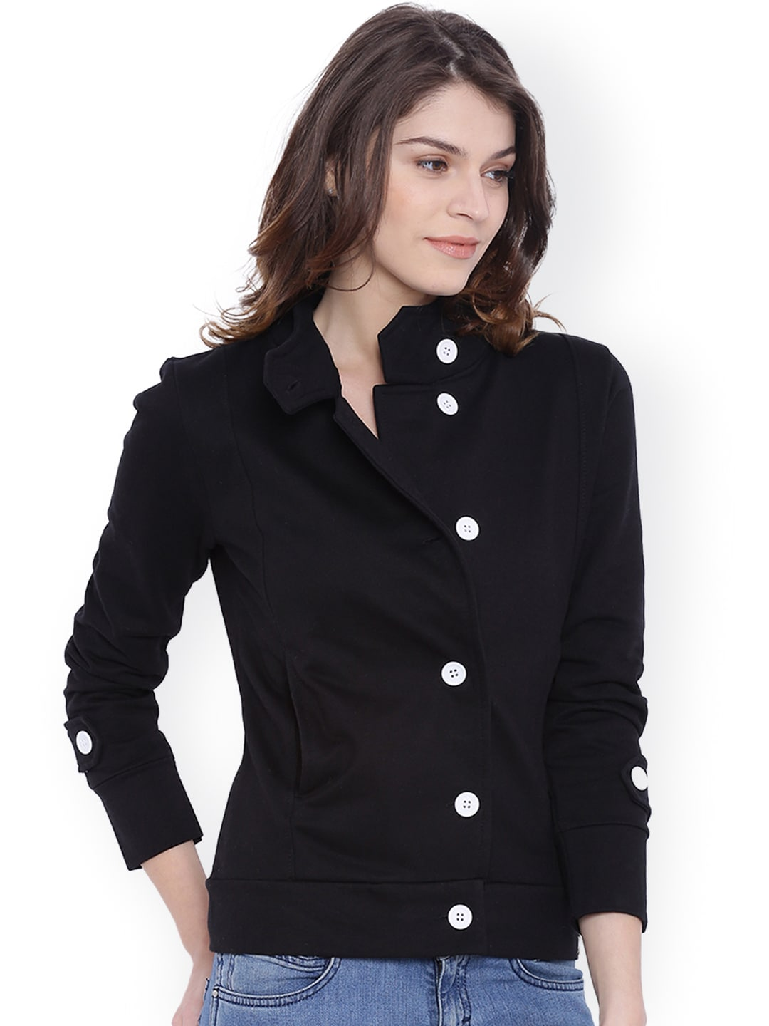 Jackets for Women - Buy Casual Leather Jackets for Women Online