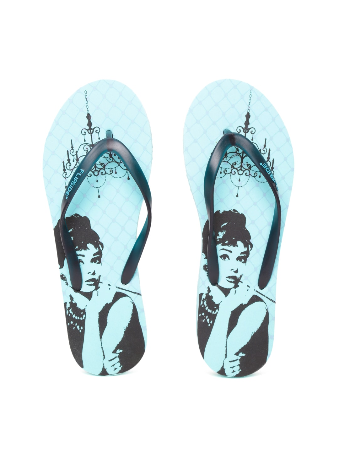 a4cad00877b2 Slippers for Women - Buy Flip-Flops for Women Online