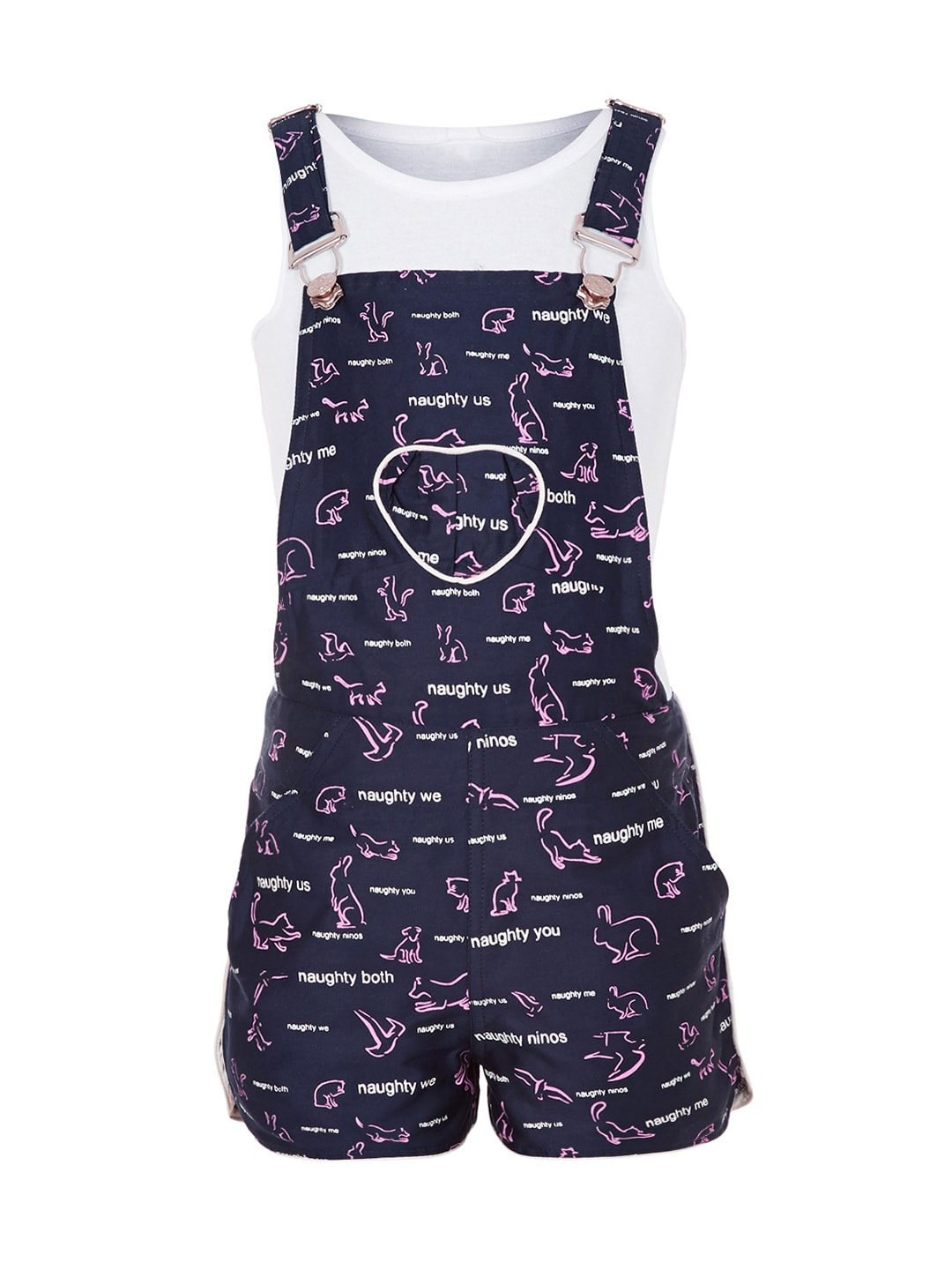 574f4ce70464 Dungarees - Buy Dungarees Dress for Women Online - Myntra