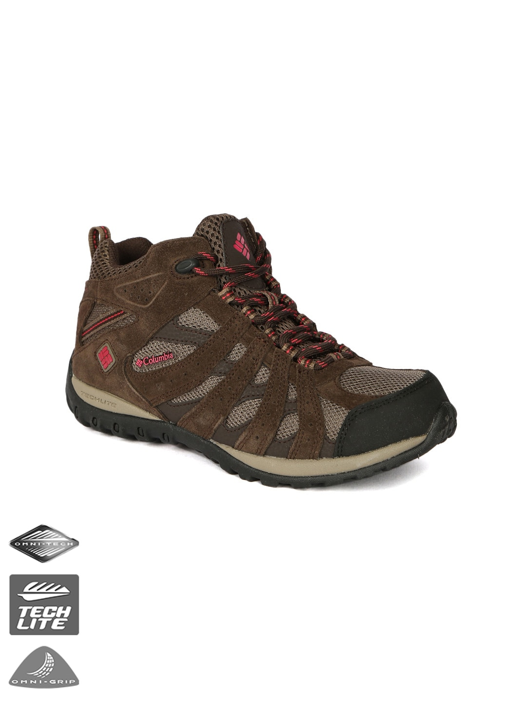33e2de7f0164ef Waterproof Shoes - Buy Waterproof Shoes Online in India