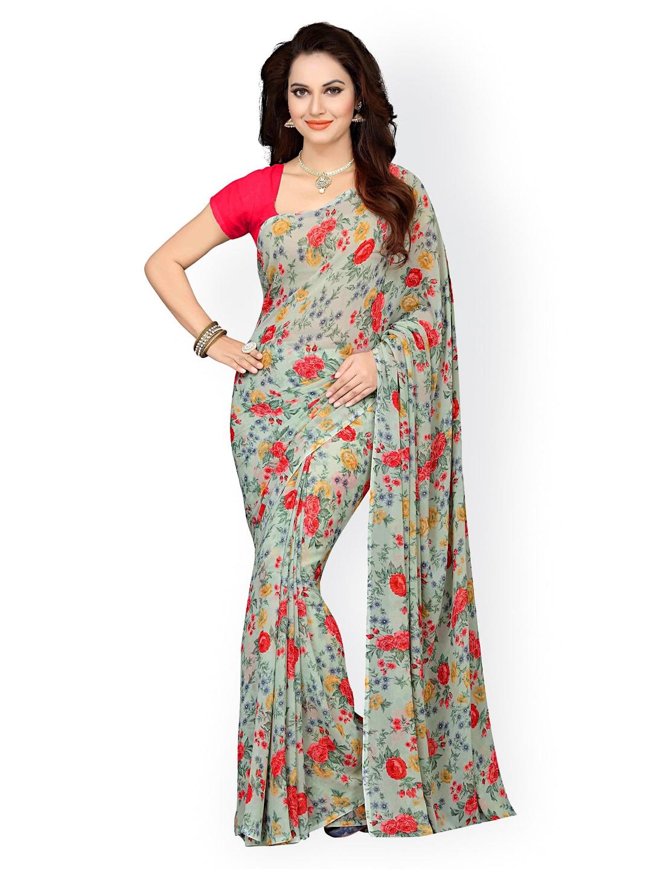 6bcdd059c23 Georgette Sarees - Buy Georgette Saree Online in India