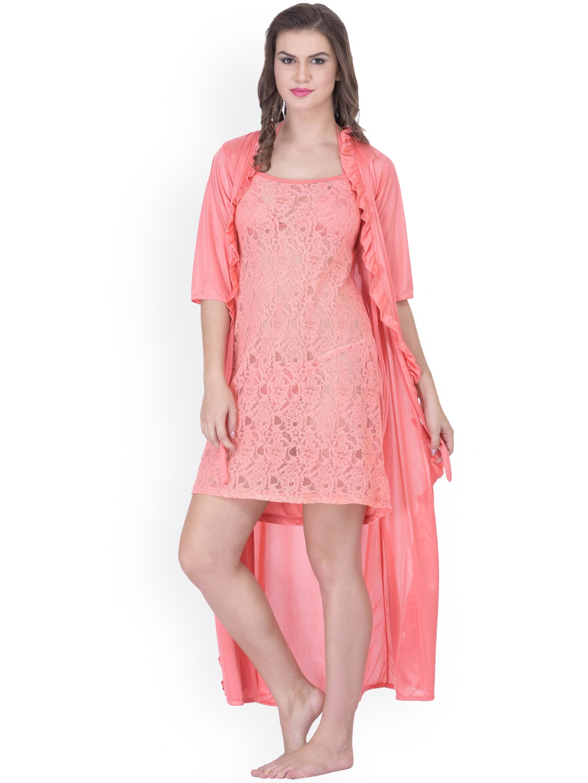 e5cbc0b3ad6 Night Dresses - Buy Night Dress   Nighty for Women   Girls Online
