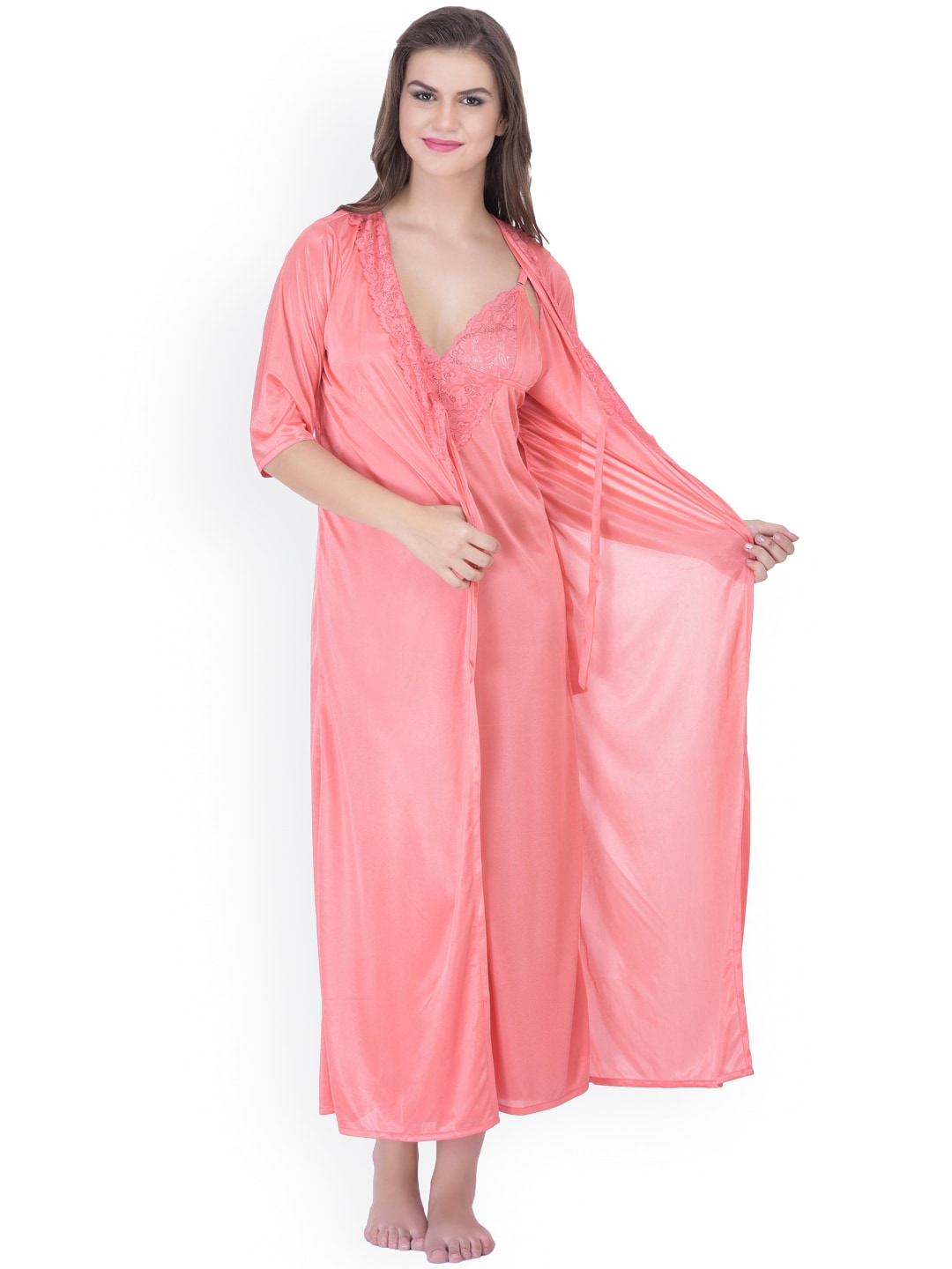 Cotton Nightdresses - Buy Cotton Nightdresses Online in India  c5016ed41
