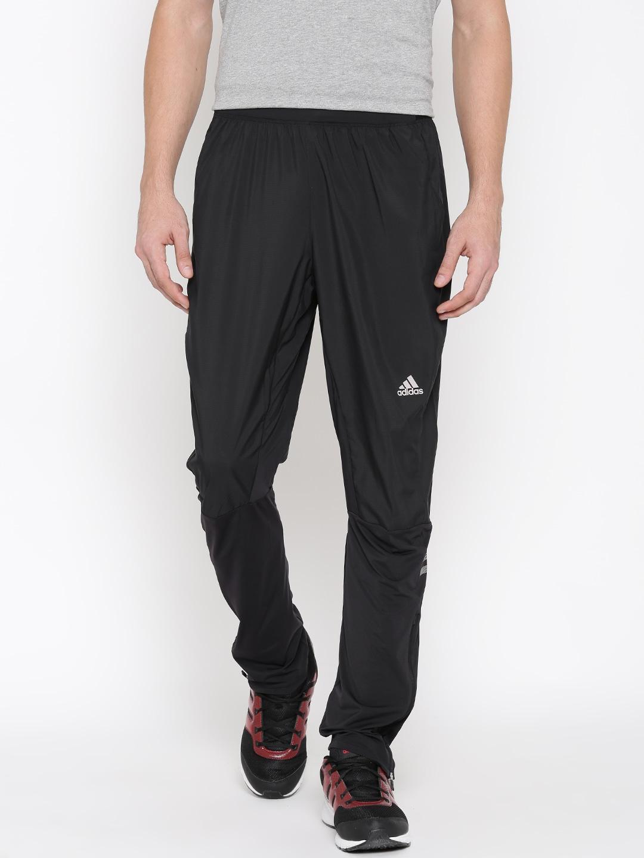 skinny adidas track pants