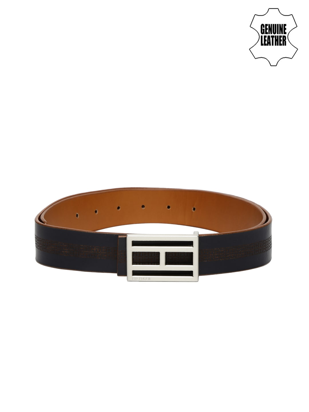 9aa592aed5f7 Tommy Hilfiger Men Belts - Buy Tommy Hilfiger Men Belts online in India