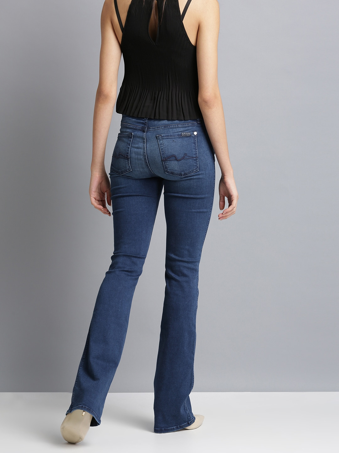 Buy Bootcut Jeans | Jeans To