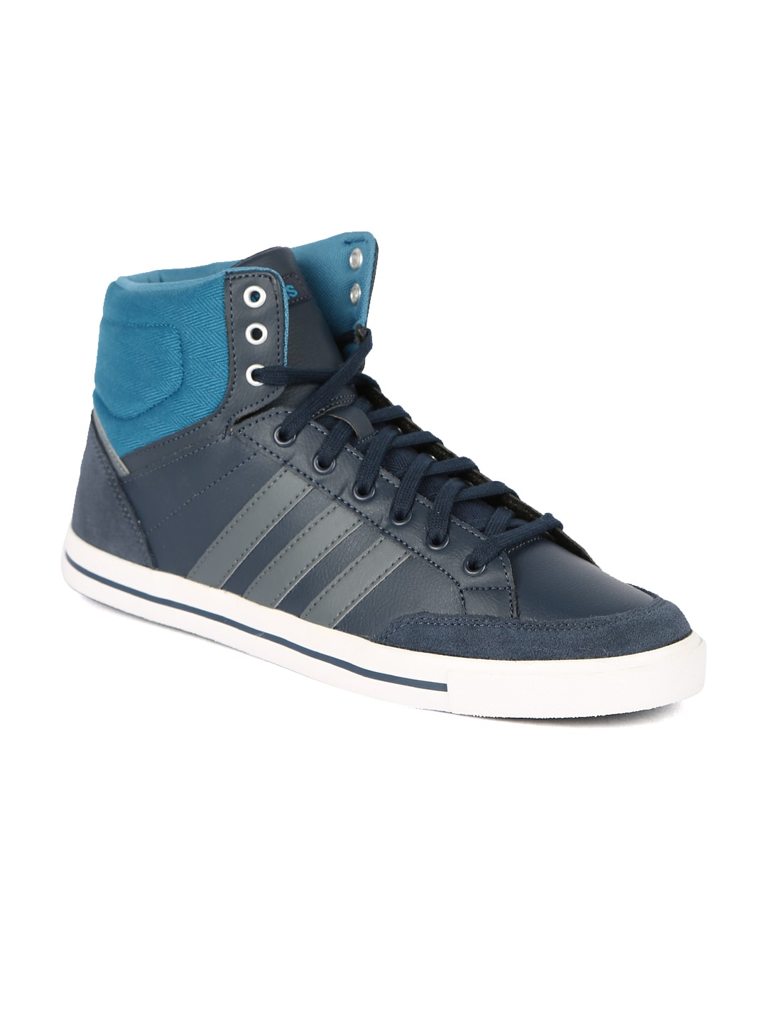 e13f9ef60480 Men Adidas Neo Shoes - Buy Men Adidas Neo Shoes online in India