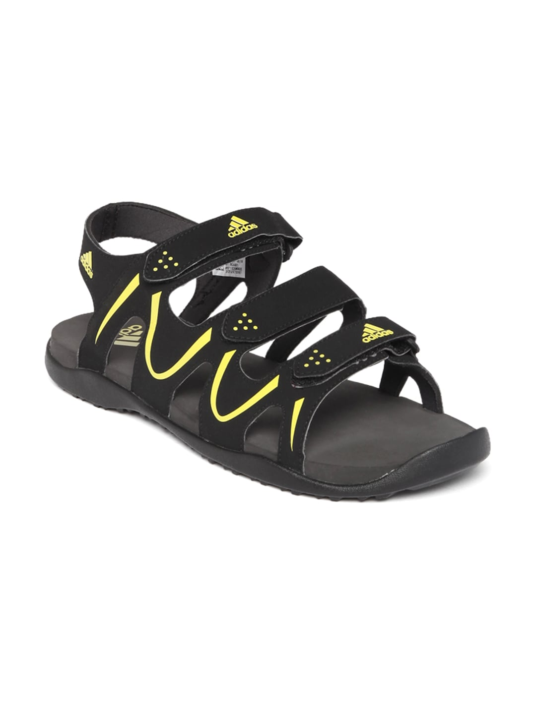 073e77399 Span Adidas Sports Sandal - Buy Span Adidas Sports Sandal online in India