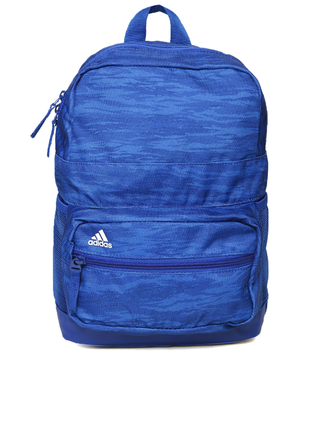 f6927c73858a Buy adidas blue backpack   OFF68% Discounted