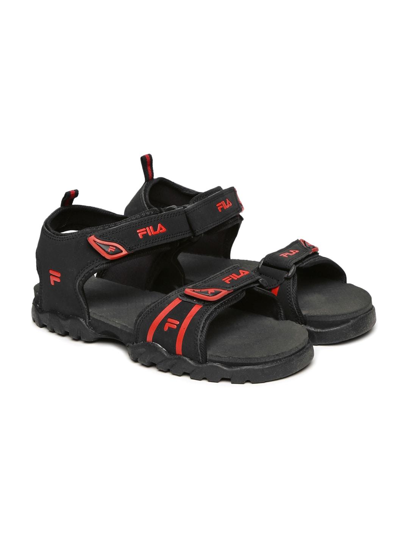 c38da55a6e649 Fila Sandal For Men - Buy Fila Sandal For Men online in India
