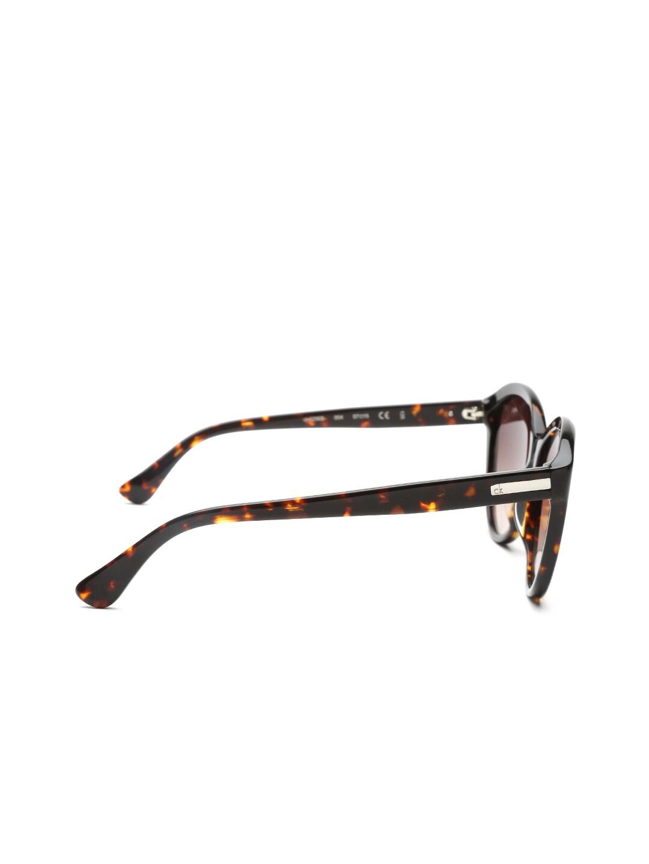 Calvin Klein Cat Eye Sunglasses  calvin klein exclusive calvin klein online in india at myntra