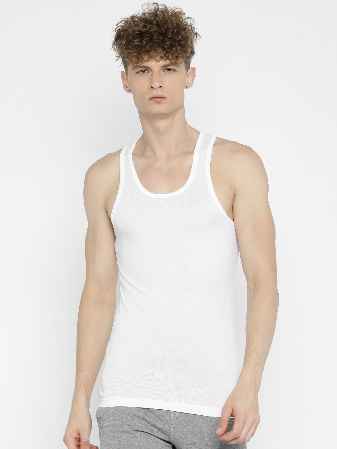 f5587e2aed2fec Sbi Card Offers Innerwear Vests - Buy Sbi Card Offers Innerwear Vests  online in India