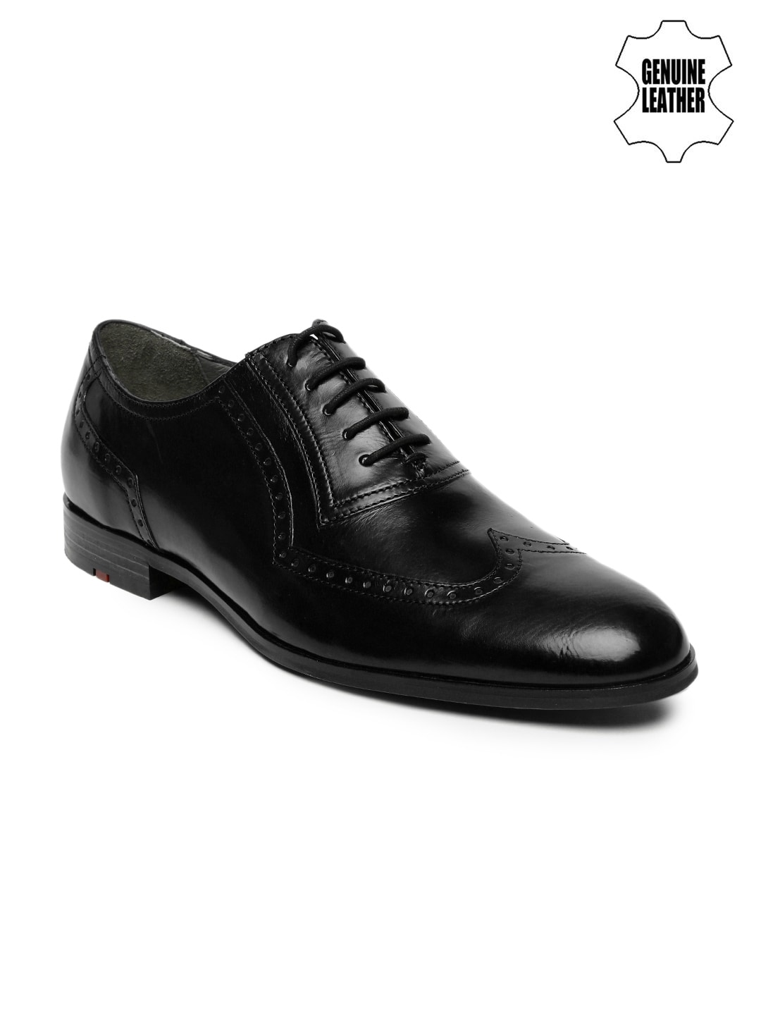 5a41c39b7e5ff6 Black Brand Formal Shoes - Buy Black Brand Formal Shoes online in India