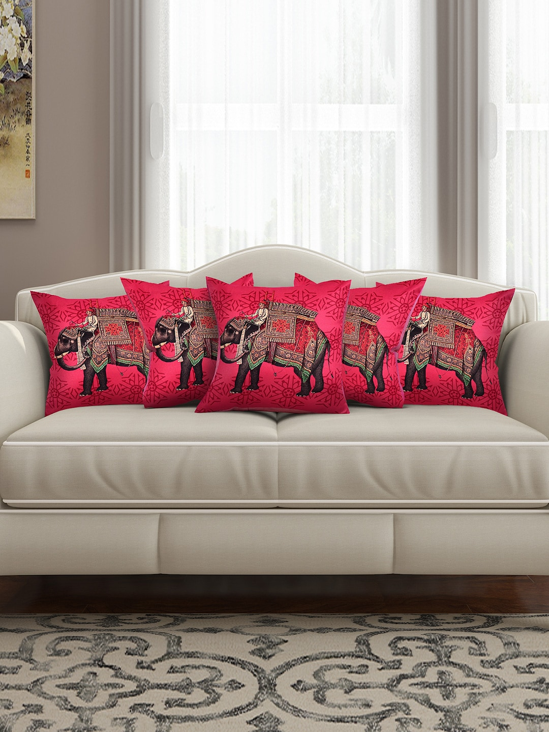 Marvelous Cushion Covers Cover In India Myntra. Best 25 Couch ... Part 3