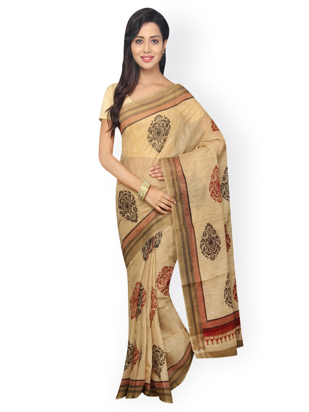3c95664f8 Cotton Sarees - Buy Cotton Sarees Online in India