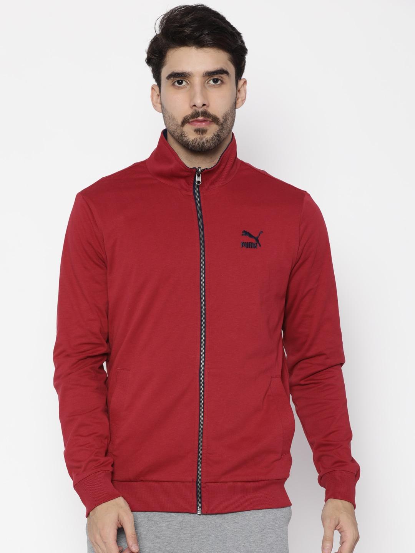 2ba53d40d60a Puma Hat Football Jackets - Buy Puma Hat Football Jackets online in India