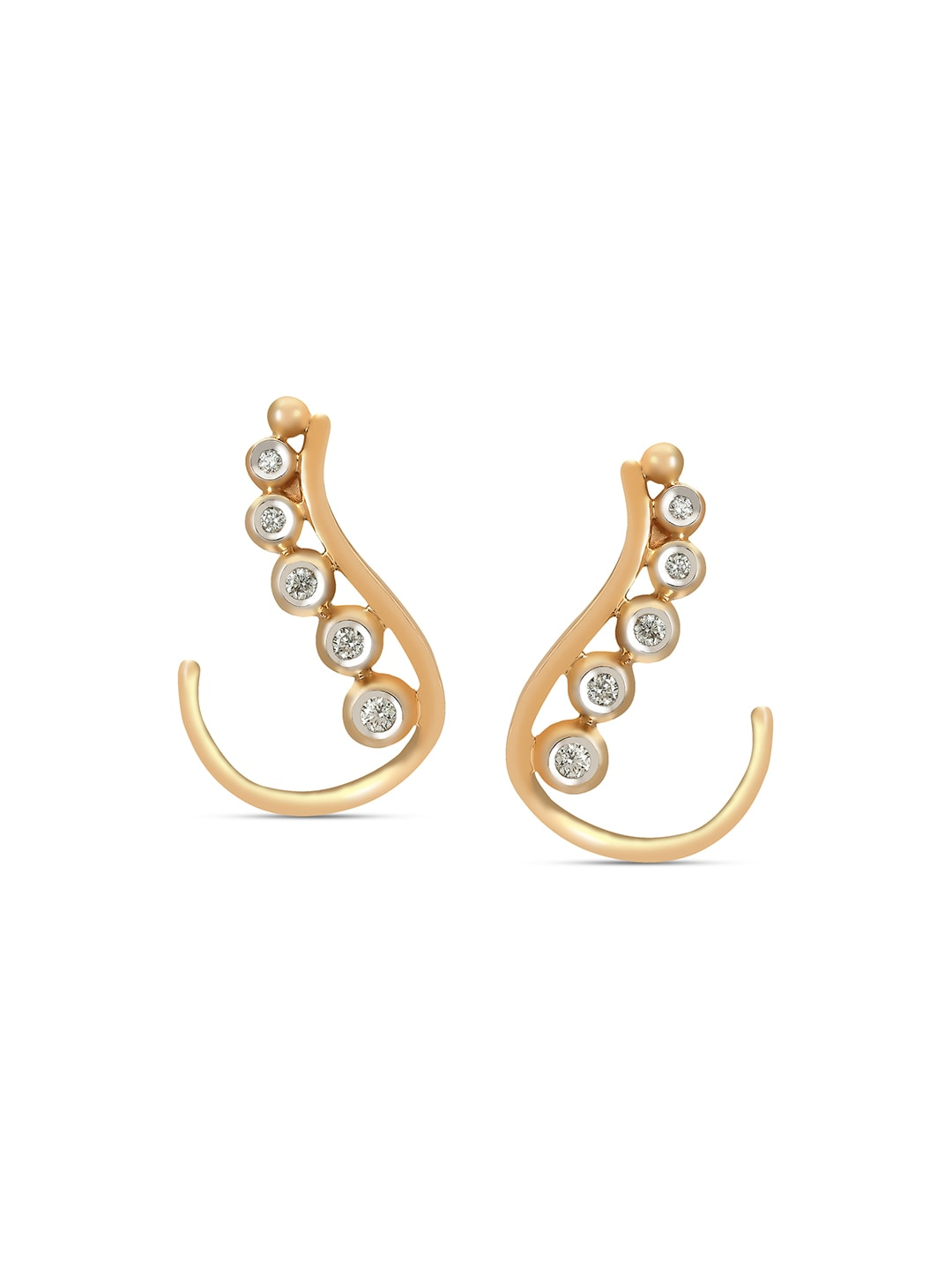Mia By Tanishq Earrings Diamond Online In India