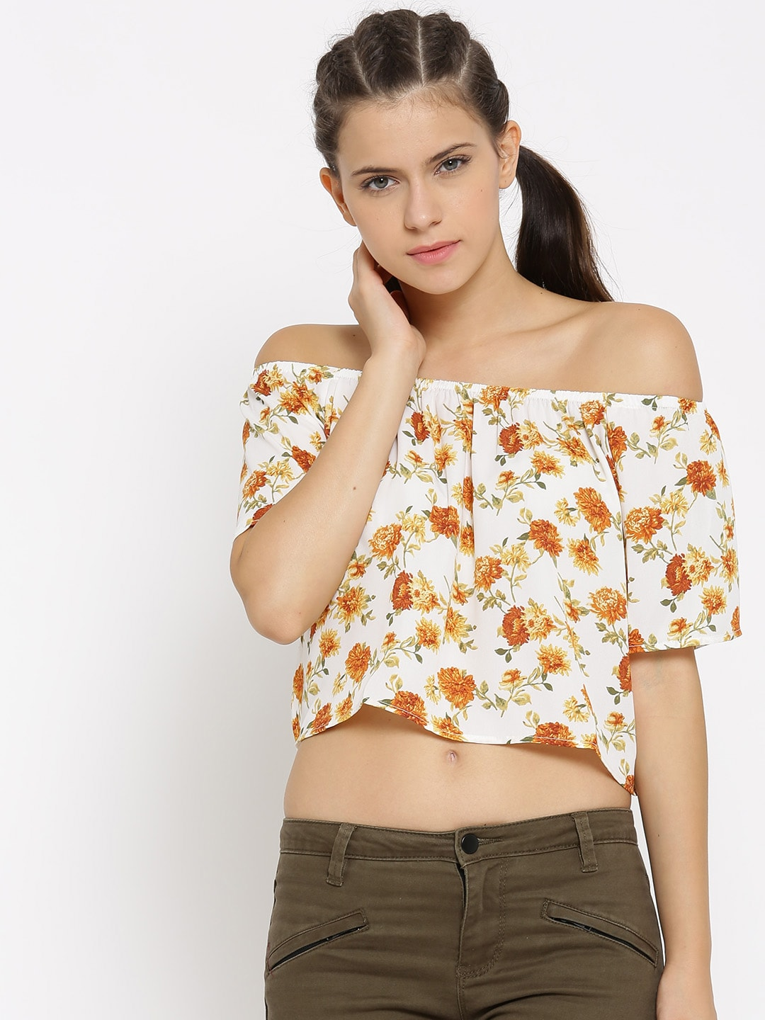 990d260a8e4264 Forever 21 - Exclusive Forever 21 Online Store in India at Myntra