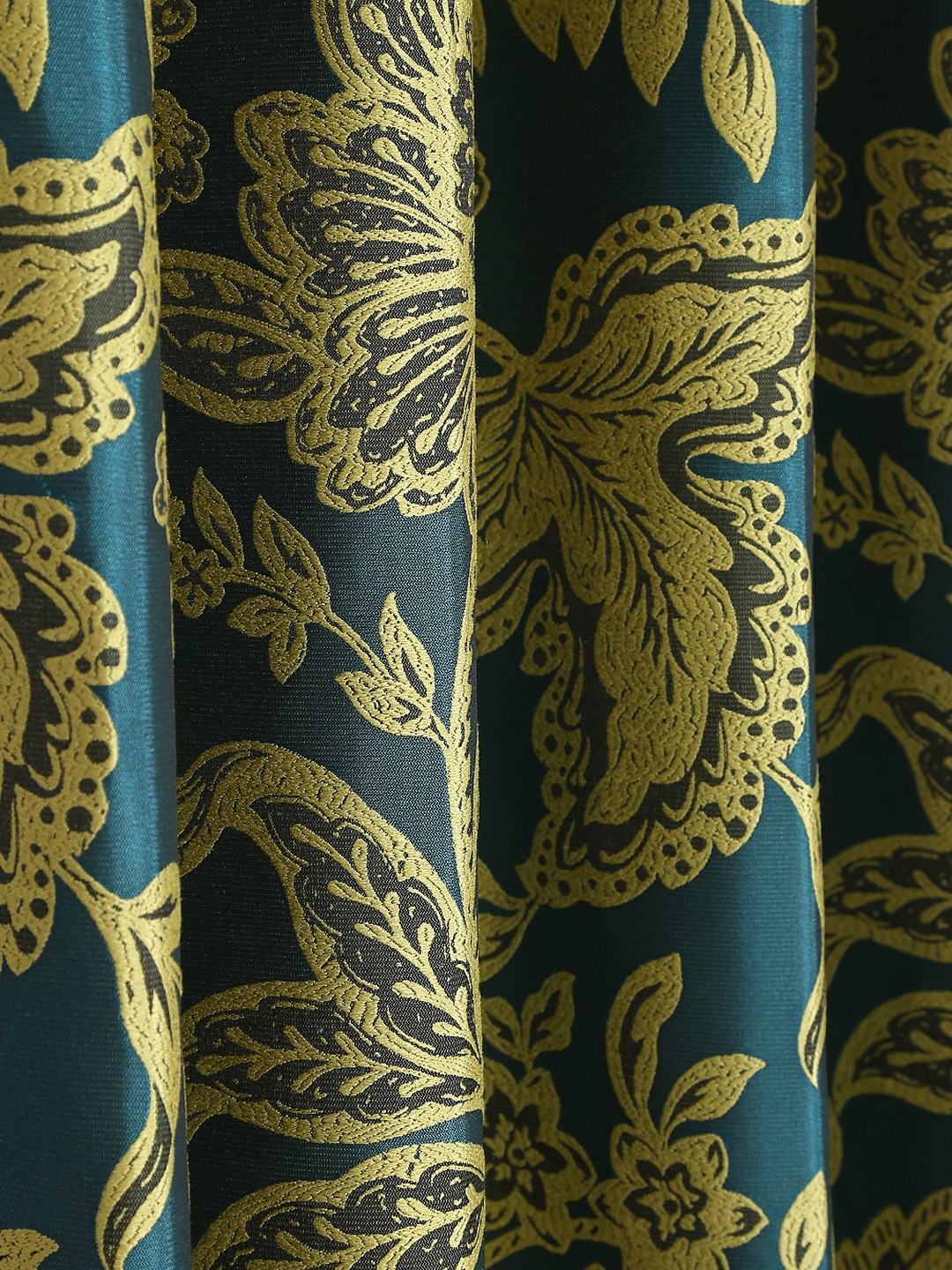 Long patterned curtains - Long Patterned Curtains Long Patterned Curtains 22