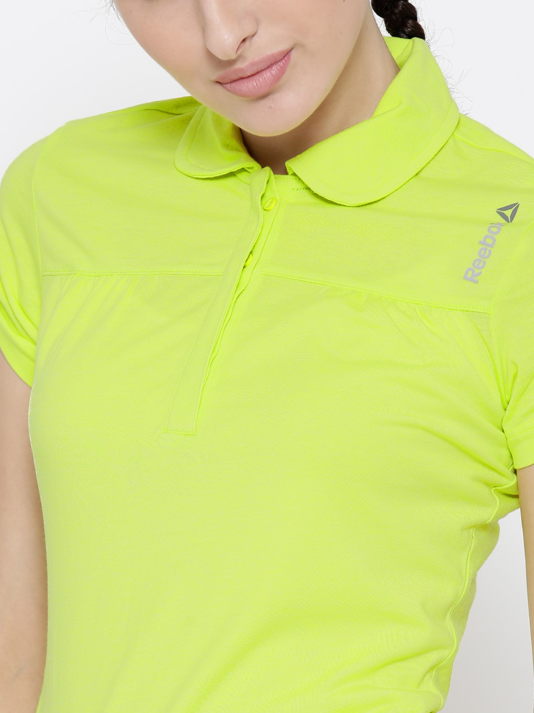 ff8d98210c100f reebok polo shirts womens green cheap   OFF47% The Largest Catalog ...