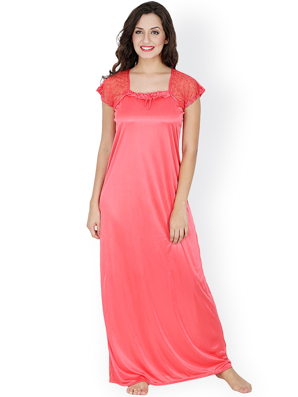 ad58252bf3f7 Night Dresses - Buy Night Dress   Nighty for Women   Girls Online