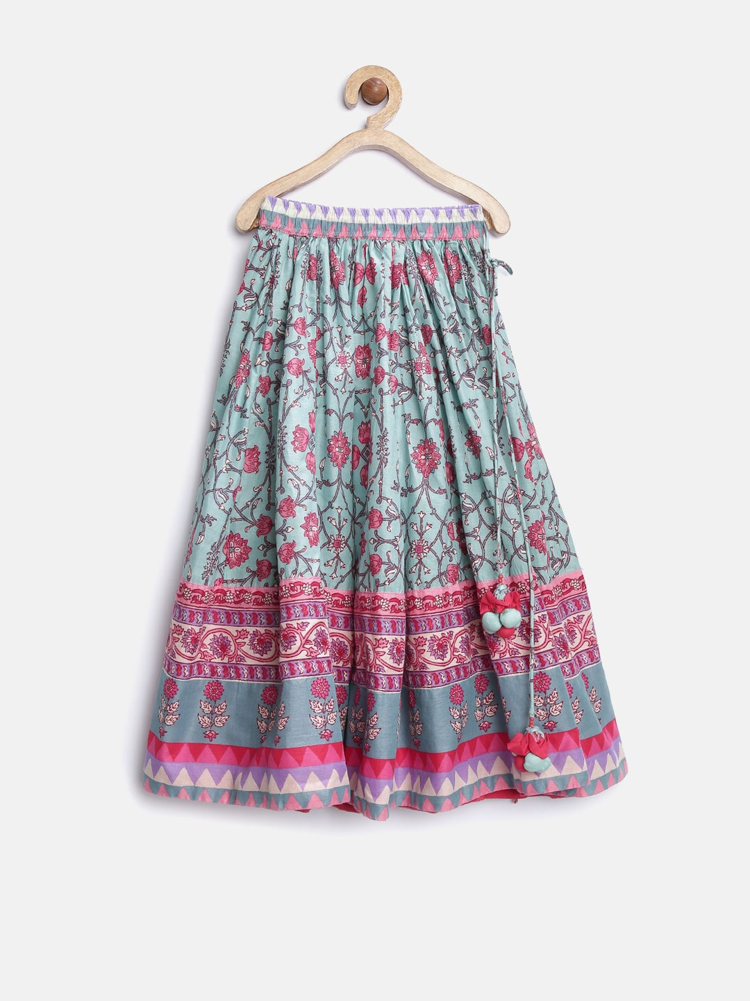 72273d1a85 Kids Skirts - Buy Kids Skirts online in India