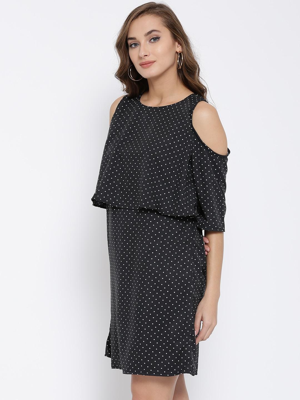 Black dress woman - Black Dress Woman 54