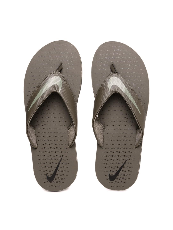 nike slippers men