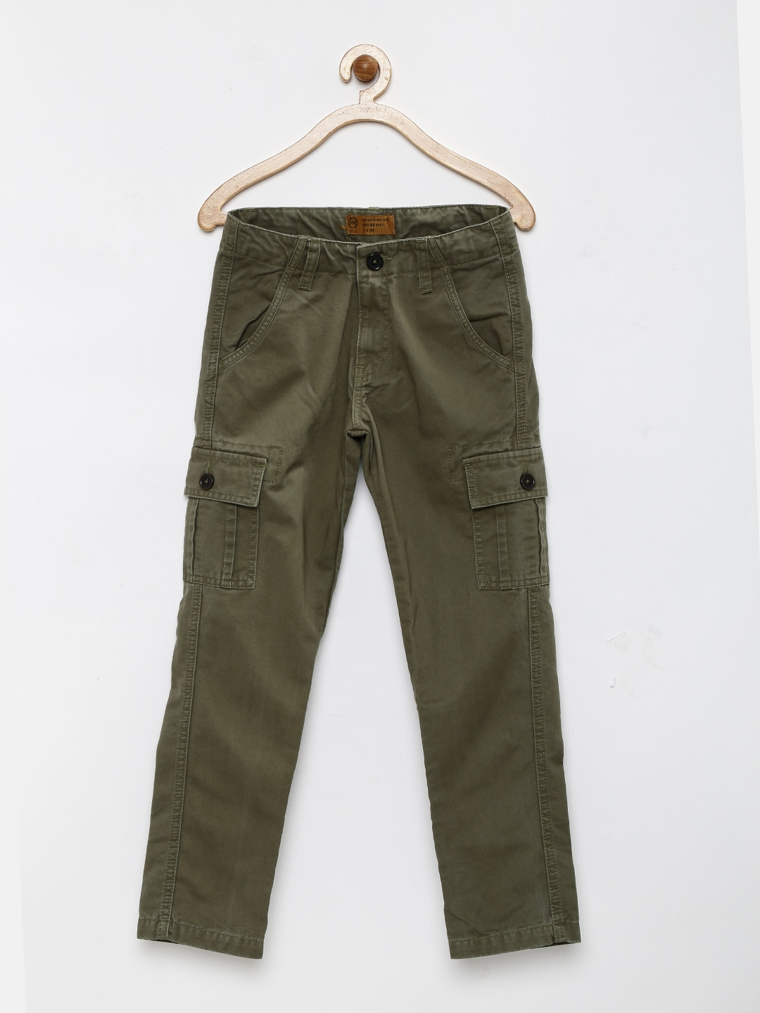 Rig O Cargo Caps Trousers - Buy Rig O Cargo Caps Trousers online ...