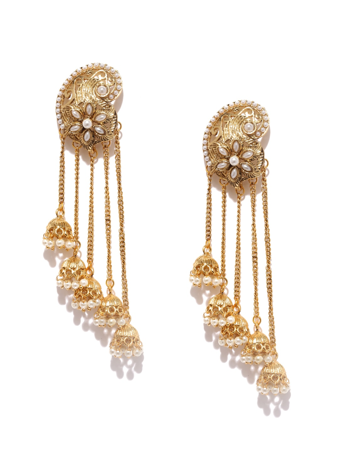 sukkhi earrings buy sukkhi earrings online in india