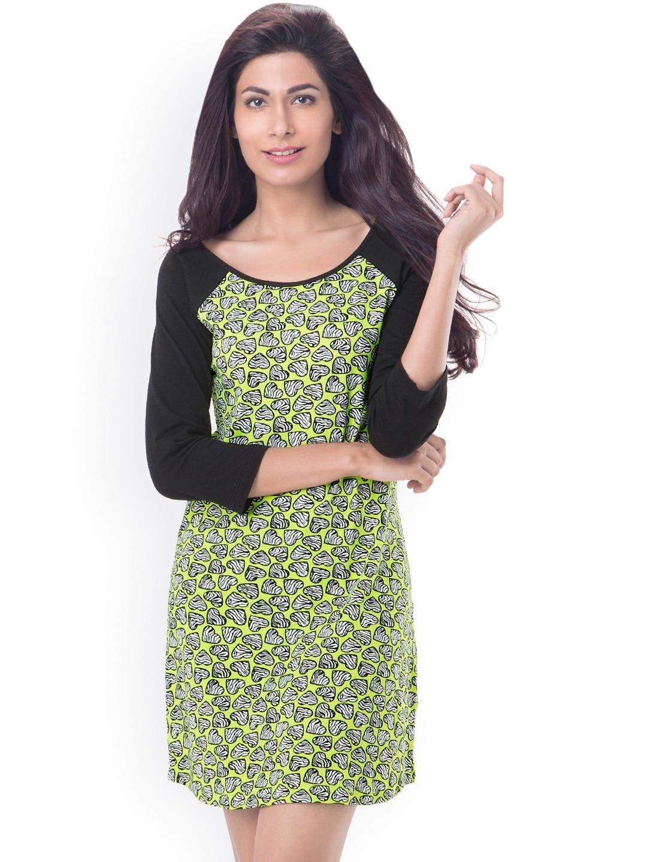 40303ef647 Women Loungewear   Nightwear - Buy Women Nightwear   Loungewear online -  Myntra