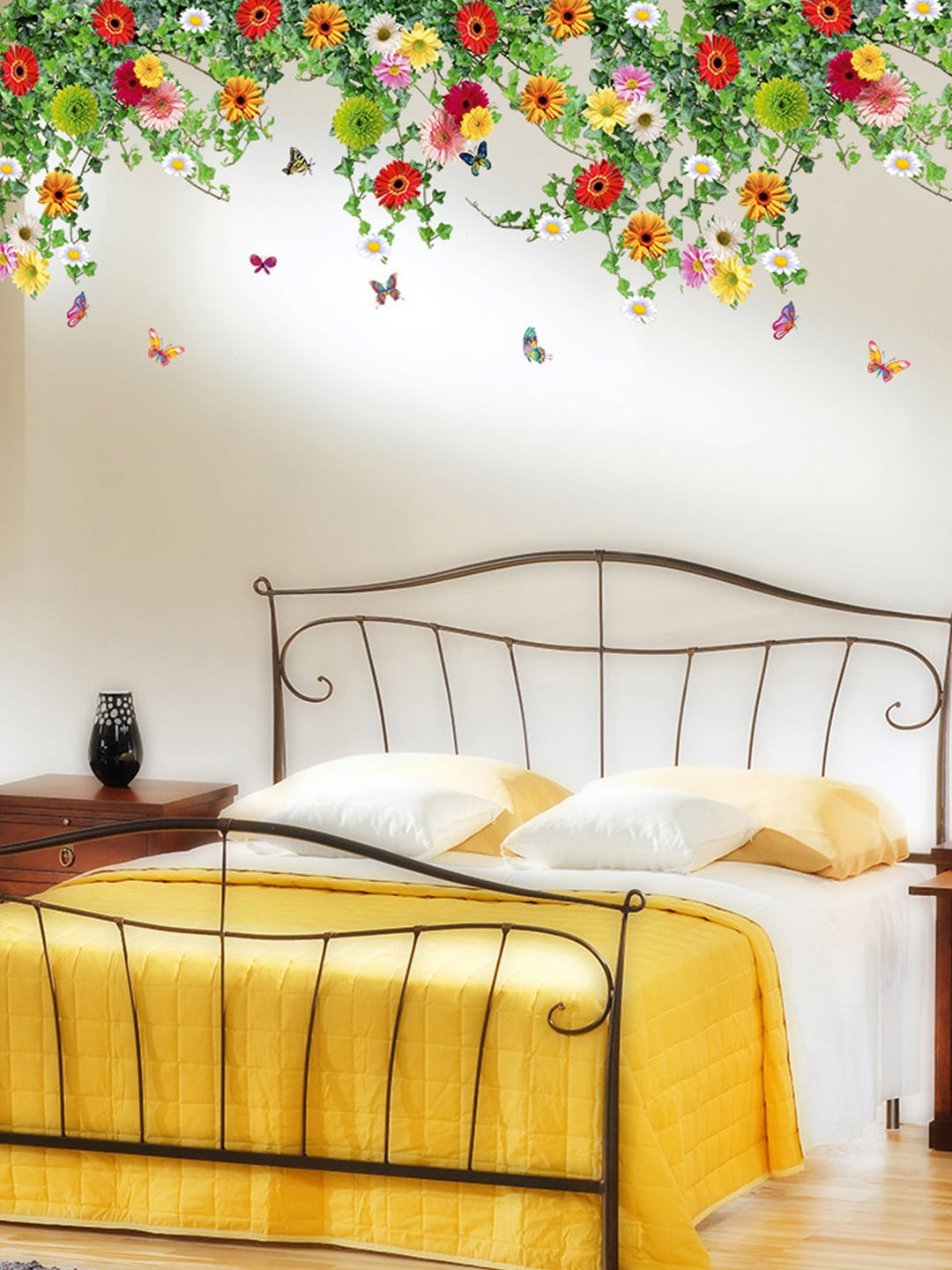 Wall stickers buy wall sticker online in india myntra
