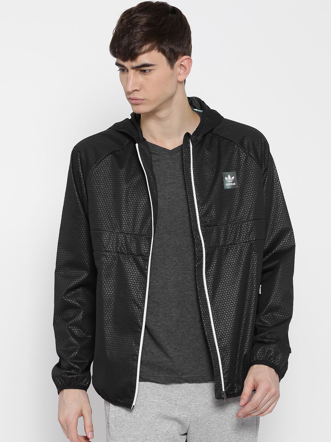 92d41409cd6e Adidas Jacket - Buy Adidas Jackets for Men