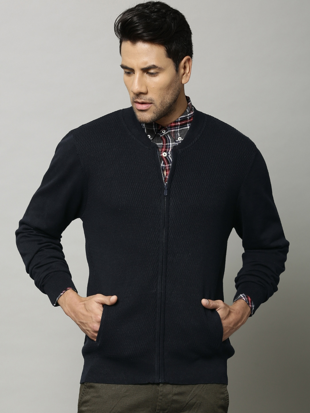 Mens jacket marks and spencer - Marks And Spencer Sweaters Buy Marks And Spencer Sweaters Online In India