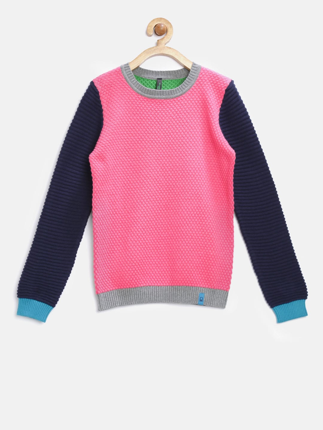 United Colors Of Benetton Sweaters - Buy United Colors Of Benetton ...