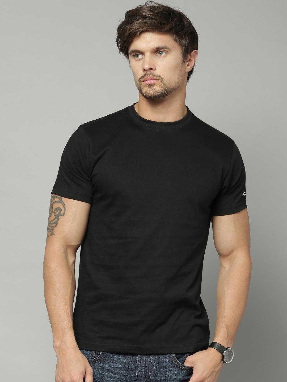 Black t shirt on flipkart - Black T Shirt On Flipkart 33