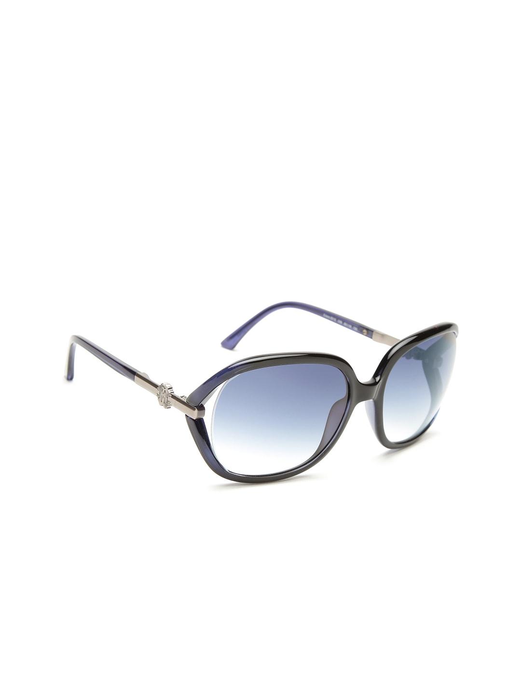 Roberto Cavalli Women Butterfly Sunglasses EC493