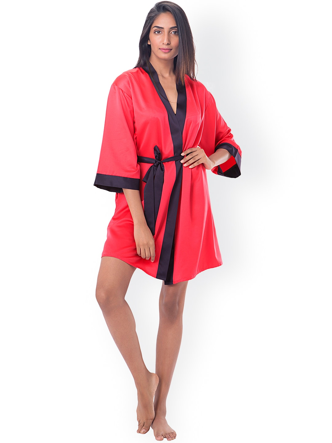 Prettysecrets Robe - Buy Prettysecrets Robe online in India d3b2424b3