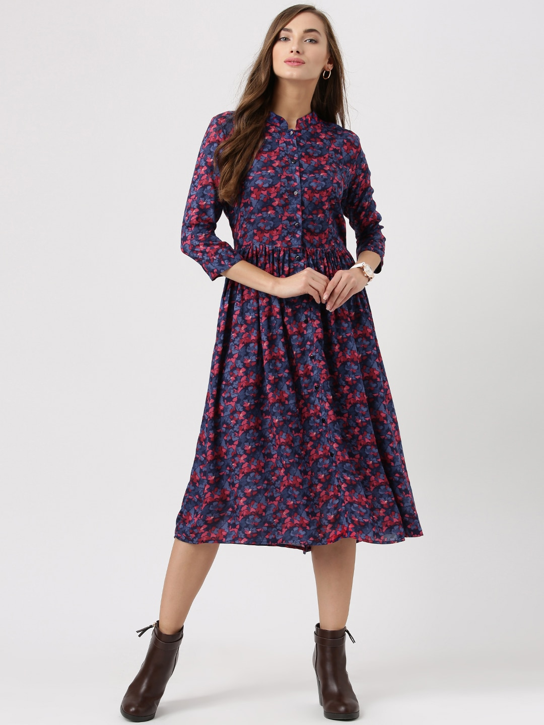 a1417d905c76 Midi Dresses - Buy Midi Dress for Women   Girl Online