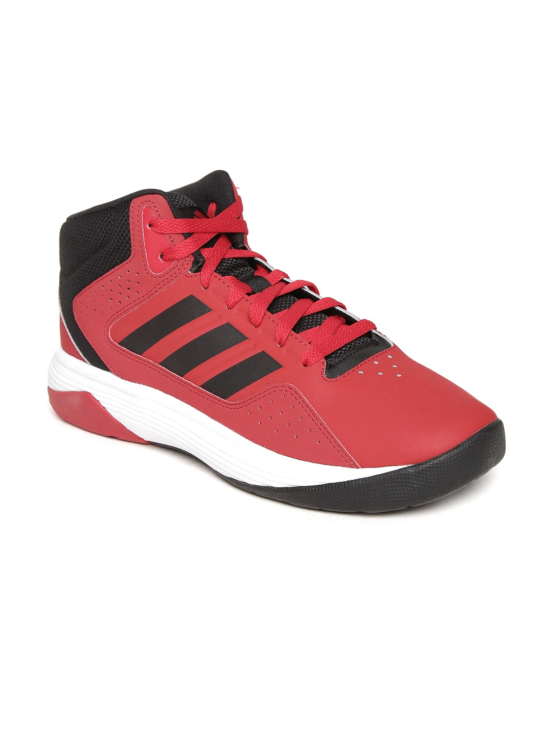 bfdc6c75e33db Red Sport Shoes - Buy Red Sport Shoes online in India