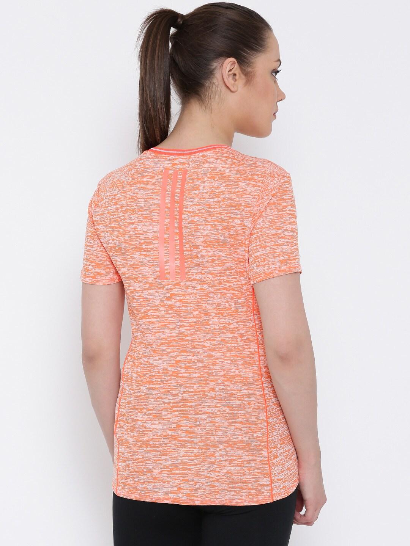 Buy Cheap Online Adidas T Shirt Womens Orange