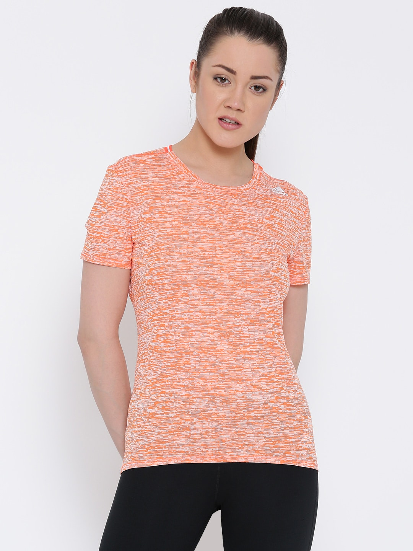 Buy Cheap Online Adidas T Shirt Orange