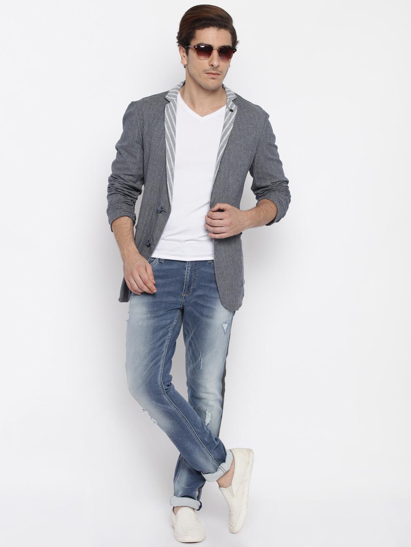 Mens Blazer With Jeans u2013 All The Best Blazer In 2018