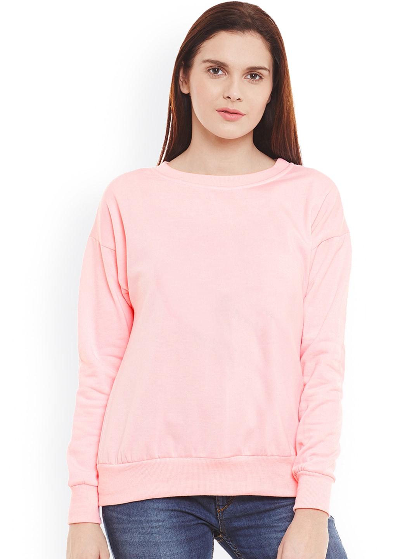 00904ccf5b0 Sweatshirts for Women - Buy Ladies   Women s Sweatshirts Online